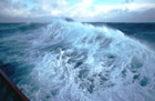 Ocean Wave, British Antarctic Survey