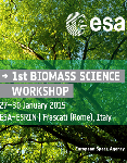 First Biomass Science Workshop