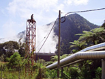 Gunung Salak Geothermal Project