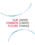 Our Common Future Under Climate Change logo